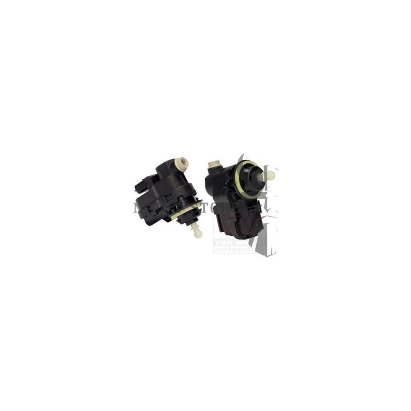 Renault gyári alkatrészek ,Renault 8200402521 fényszóró állító motor