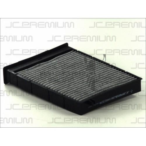 Renault alkatrészek, JC Premium  B4R023CPR pollenszűrő Megane II