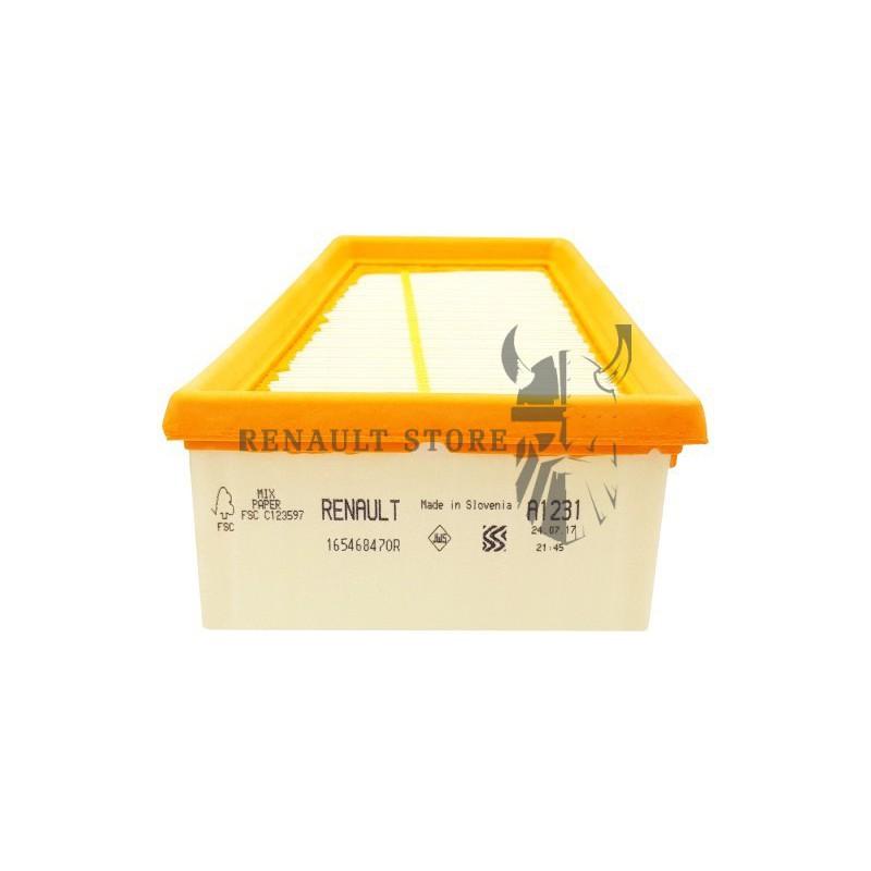 Renault gyári alkatrészek, Renault 165468470R levegőszűrő