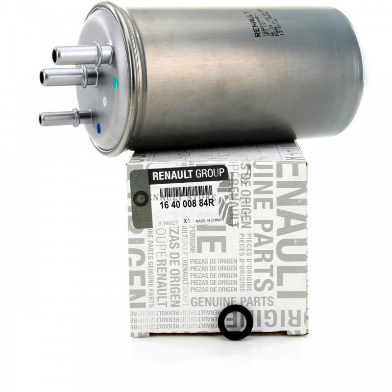 Dacia gyári alkatrészek, Dacia 164000884R üzemanyagszűrő