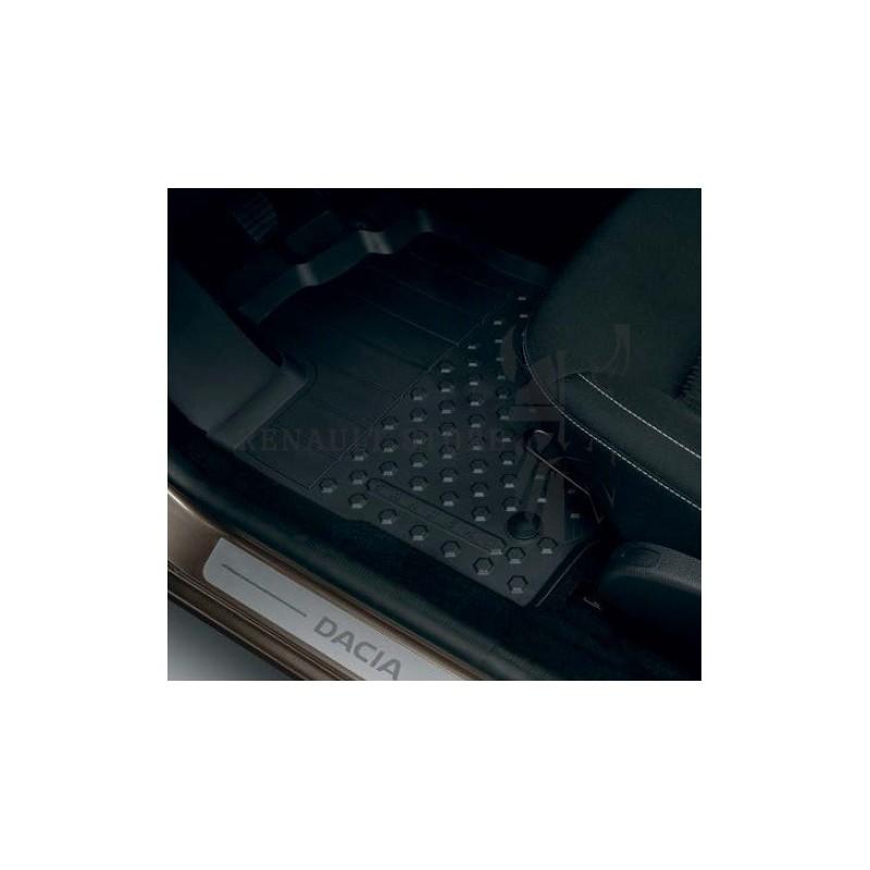 Dacia gyári tartozékok, Dacia 8201621046 Sandero II gumiszőnyeg