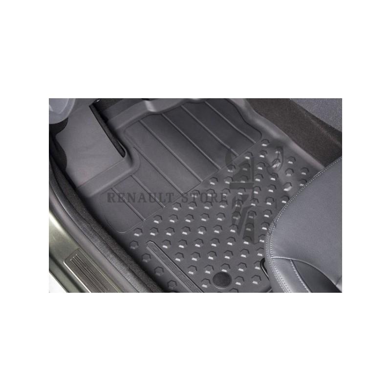 Dacia gyári alkatrészek, Dacia Duster 8201581618 szőnyeg készlet