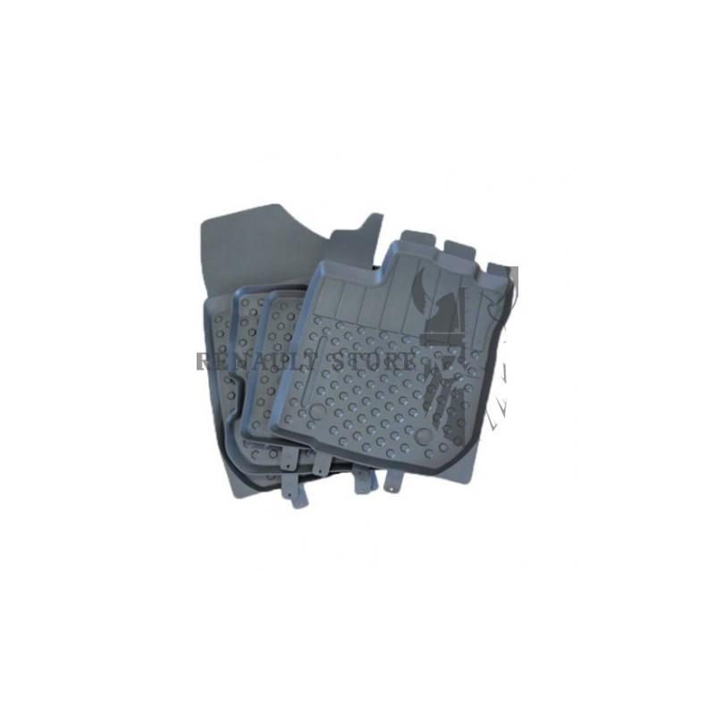 Dacia alkatrészek, Dacia Sandero 8201595197 gumiszőnyeg készlet