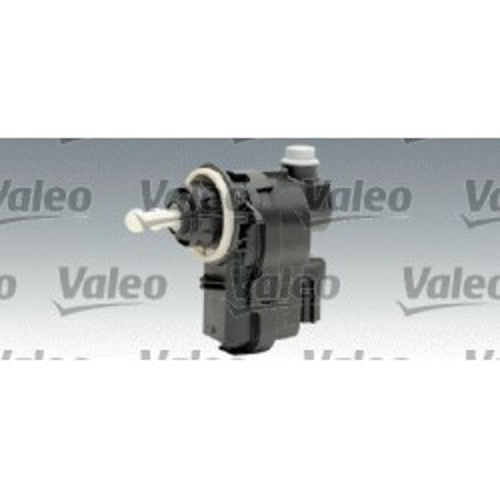 Renault alkatrészek ,Valeo 043729 fényszóró állító motor