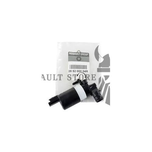 Renault gyári alkatrészek, Renault 289200004R szélvédőmosó szivattyú