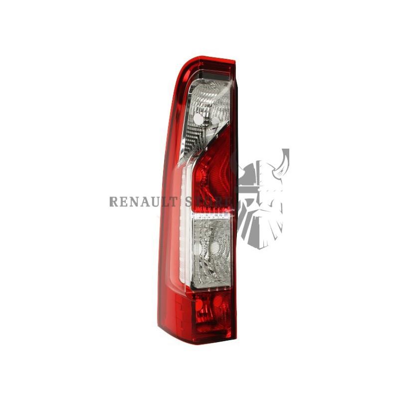 Renault alkatrészek, TYC 11-11700-01-2 Master III bal h. lámpa