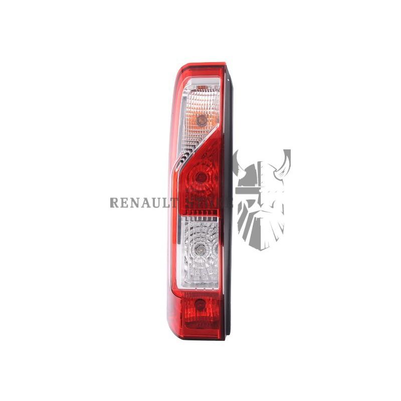 Renault alkatrészek, Hella 2VA010110-051 bal h. lámpa Master III