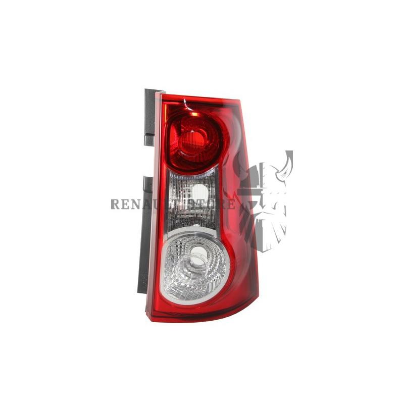 Dacia gyári alkatrészek ,Dacia Logan 8200864610 J.H. lámpa