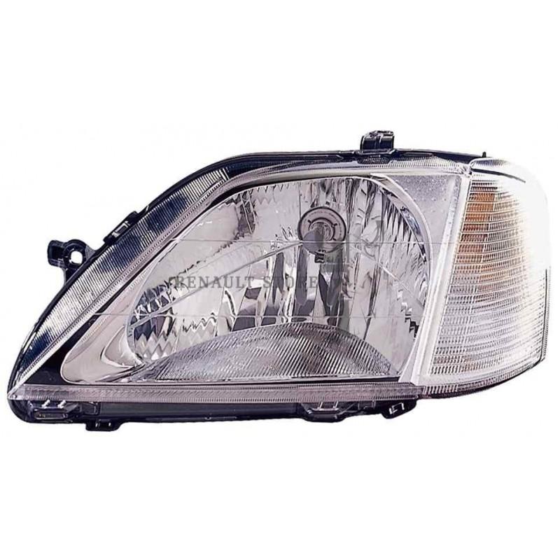 Dacia gyári alkatrészek, Dacia Logan 6001546788 bal fényszóró