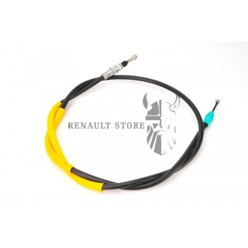Renault alkatrészek, ATE 24.3727-1071.2 kézifék bowden