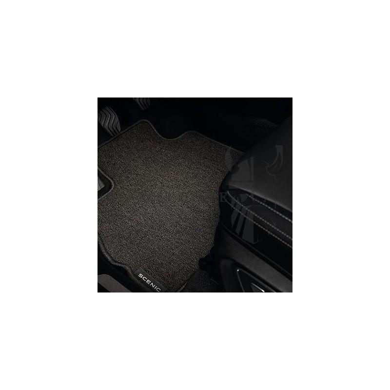Renault gyári alkatrészek, Renault 8201635265 Scenic IV textilszőnyeg