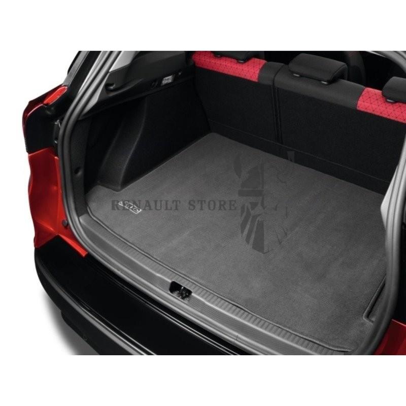 Renault gyári tartozékok, Renault Clio IV 8201321291 csomagtérszőnyeg Grandtour