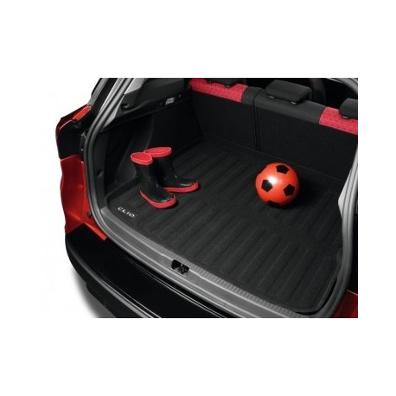 Renault gyári tartozékok, Renault Clio IV Grandtour csomagtér tálca