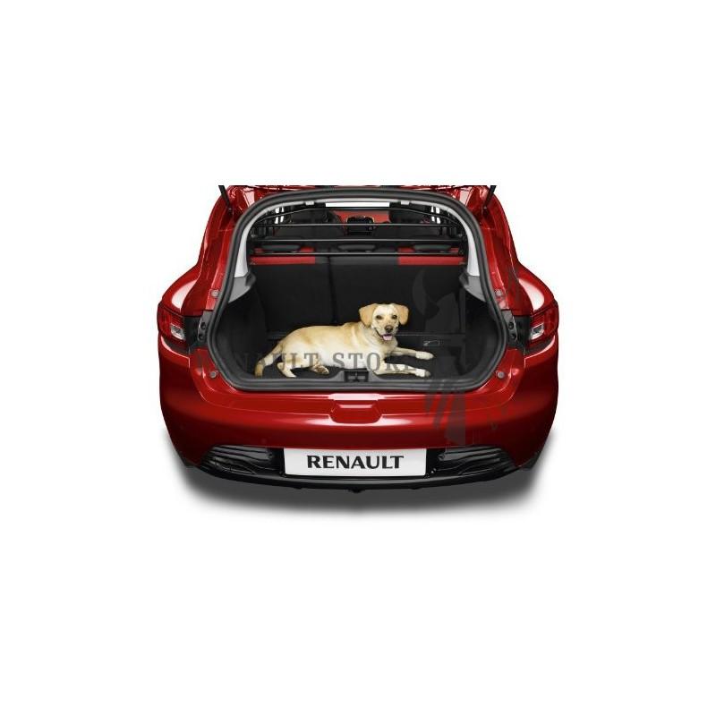 Renault Clio IV csomatér-elválasztó rács