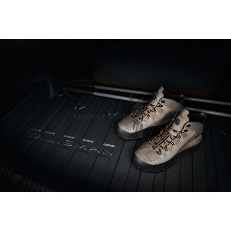 Renault gyári tartozékok, Renault 8201622902 Talisman csomagtér tálca