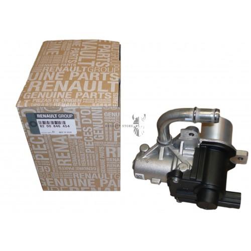Renault gyári alkatrészek, Renault 8200846454 EGR szelep