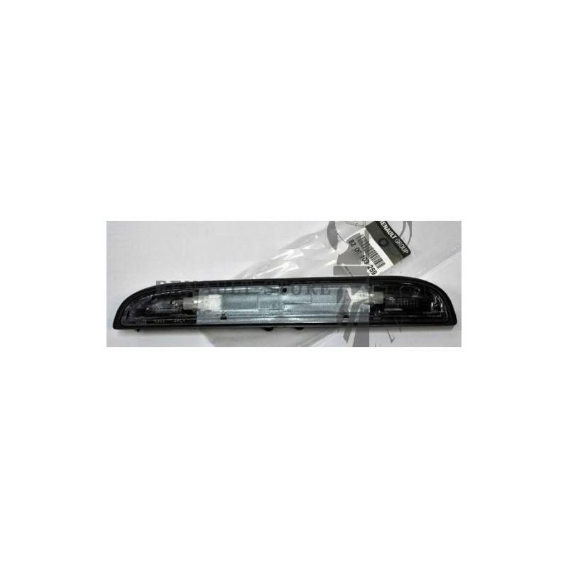 Renault gyári alkatrészek, Renault Kangoo rendszámtábla világítás