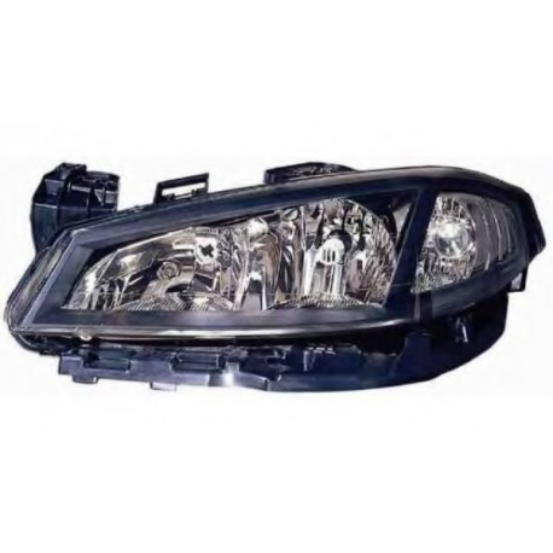 Renault bal fényszóró
