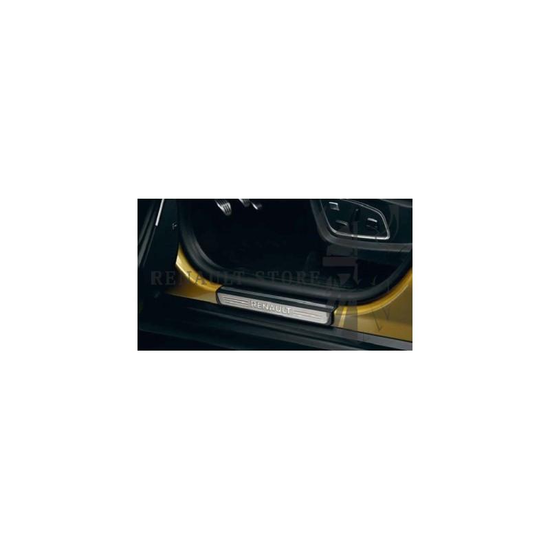 Renault gyári kiegészítők, Renault 8201586089 Scenic IV küszöb védő