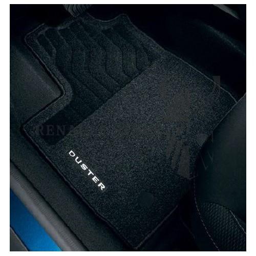 Dacia gyári tartozékok, Dacia 8201710716 comfort szövetszőnyeg