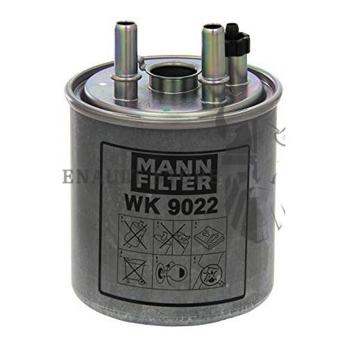 Renault alkatrészek, MANN WK99022 üzemanyagszűrő